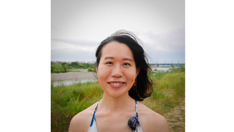 Megumi Nishijima 西島恵