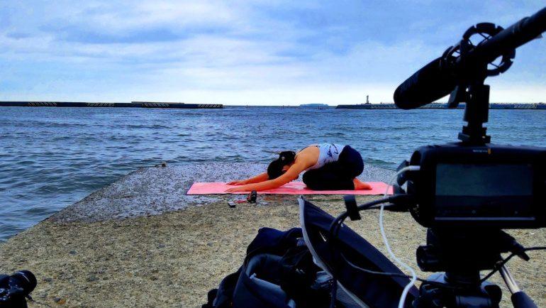 Yoga trip – Hakone, Atami